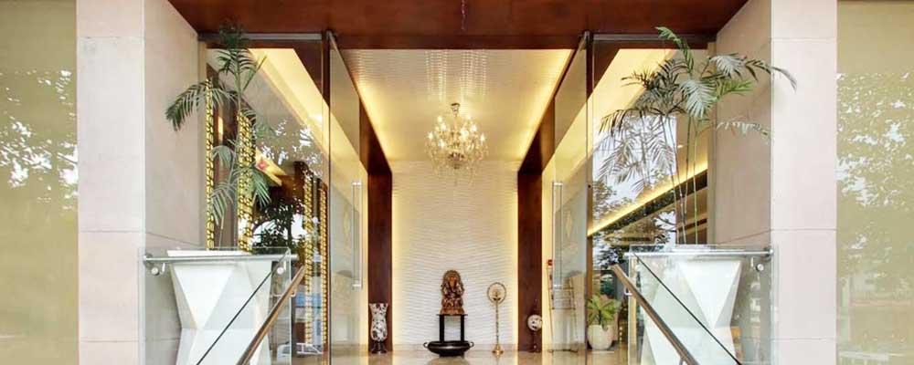 Interior Designing & Contracts
